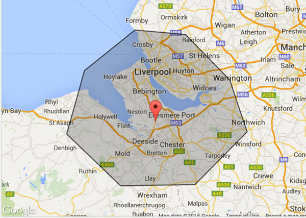 Roofers Wirral, Chester, Liverpool & North Wales
