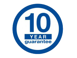 10 year roof repair Guarantee