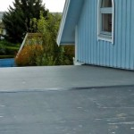 rubber roofing wirral